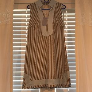 STS (Sail to sable) dress. NWT